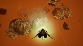 Космический шутер Subdivision Infinity DX выходит8 августа
