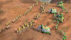 Творческий руководитель Age of Empires IV поделился планами на будущее
