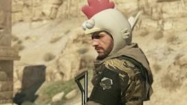 PC-игроки научились заменять модели персонажей в Metal Gear Solid 5: The Phantom Pain