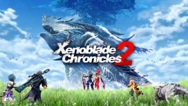 Nintendo рассказала о персонажах и «сезонном пропуске» Xenoblade Chronicles2
