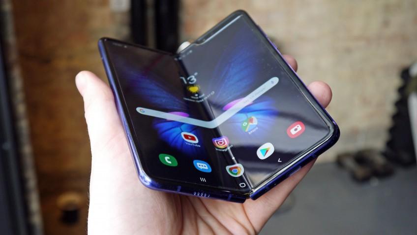 Samsung признала, что проблемы Fold не решены, а Huawei Mate X отложили