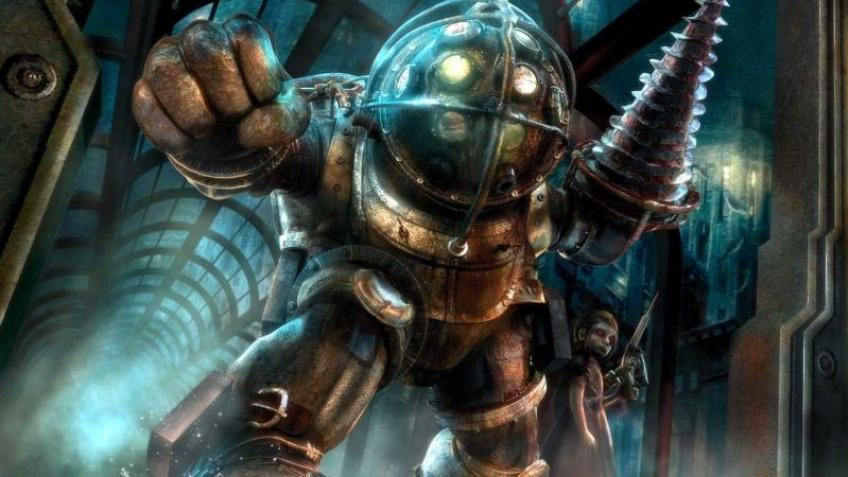 На основе BioShock создадут MMOG