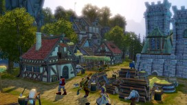 Ubisoft поведала о геймплее The Settlers: Kingdoms of Anteria