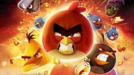 Angry Birds2 загрузили 10 миллионов игроков
