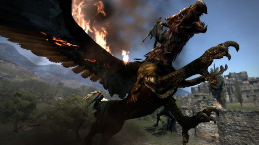 Бессердечные герои Dragon's Dogma