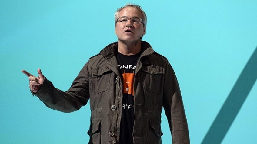 Винс Зампелла возглавил DICE LA — студию переименуют и она займётся своей игрой