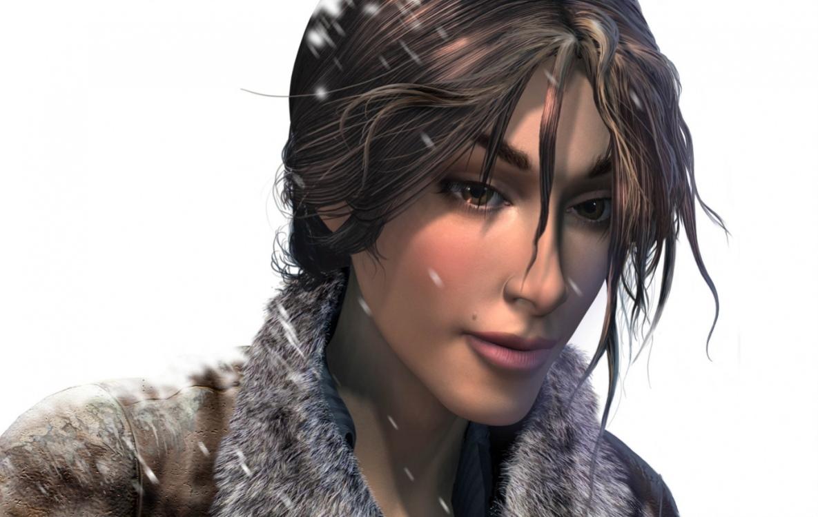 Бенуа Сокаль работает над Syberia3