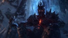 В World of Warcraft добавят трассировку лучей