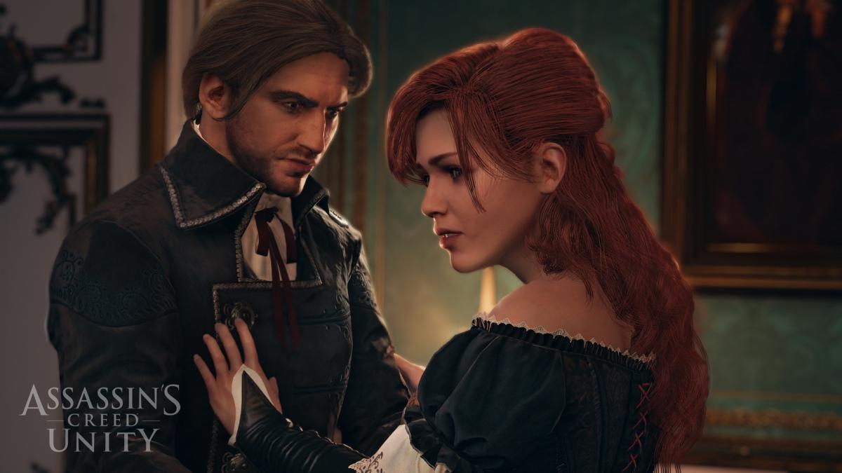 Ubisoft оправдала 30 fps в Assassin's Creed: Unity