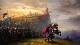 Разработчики King's Bounty II знакомят игроков с новинкой