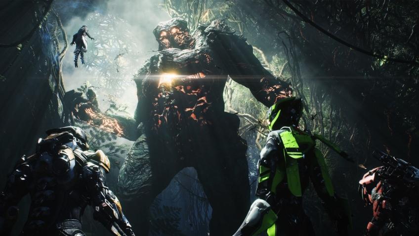 BioWare: вот что произошло на старте VIP-демо Anthem