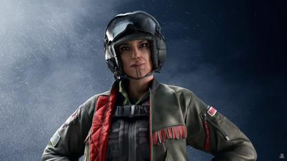 Rainbow Six Siege: геймплей за Thunderbird и новости об операции North Star