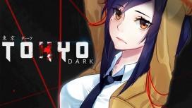 Tokyo Dark получила дату релиза на РС