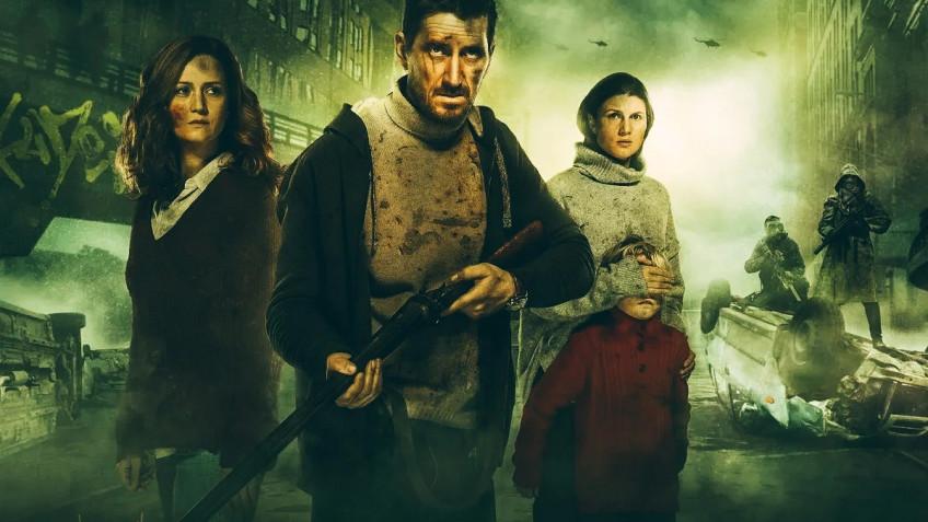 Netflix приобрёл права на российский сериал «Эпидемия»