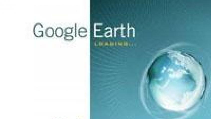 Google Earth помогает ученым
