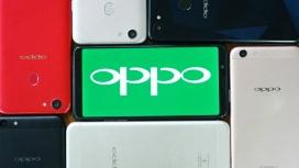 Oppo готовит свой мобильный процессор