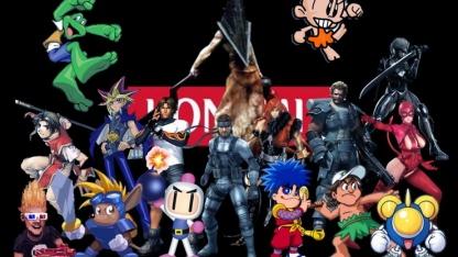 СМИ: Konami работает над игрой про монстров Solomon Program