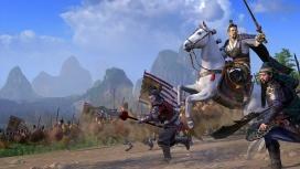 Как Total War: Three Kingdoms кроит историю? Рассказываем в «Центре запуска»