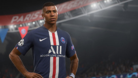 FIFA21 выйдет на PS5 и Xbox Series лишь4 декабря