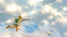 Nintendo держит настоящее название сиквела Breath of the Wild в секрете