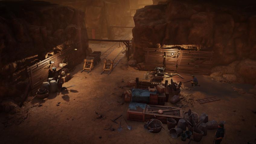 Анонсирована Jagged Alliance 3, которой занимаются разработчики Surviving Mars 4
