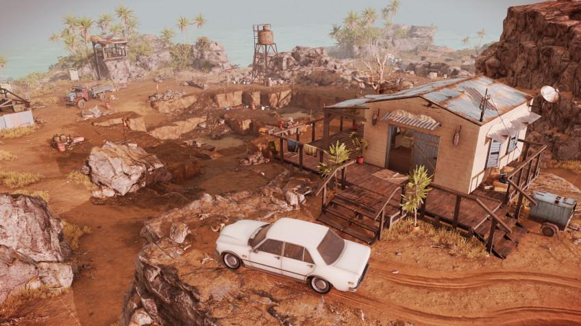 Анонсирована Jagged Alliance 3, которой занимаются разработчики Surviving Mars 10