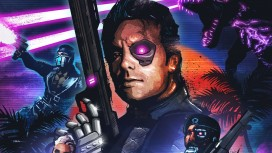 В истории Far Cry 3: Blood Dragon поставили точку