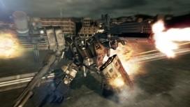Авторы Dark Souls работают над новой Armored Core (обновлено)