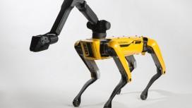 Boston Dynamics научили робота танцевать