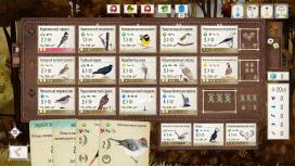 Спокойная птичья стратегия Wingspan вышла в Steam