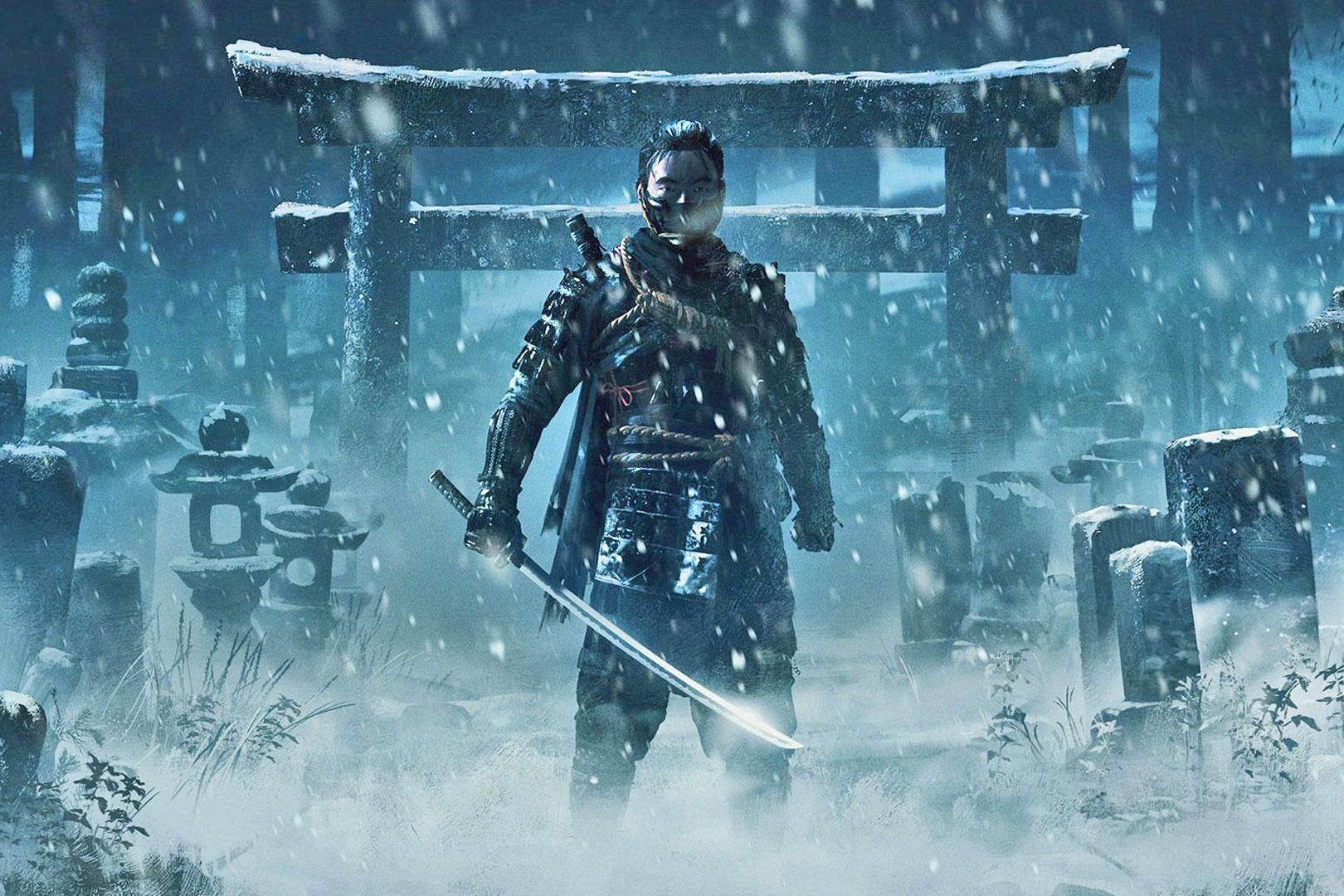 Ghost of Tsushima, The Last of Us Part II и Hades среди номинантов GDC Awards 2021