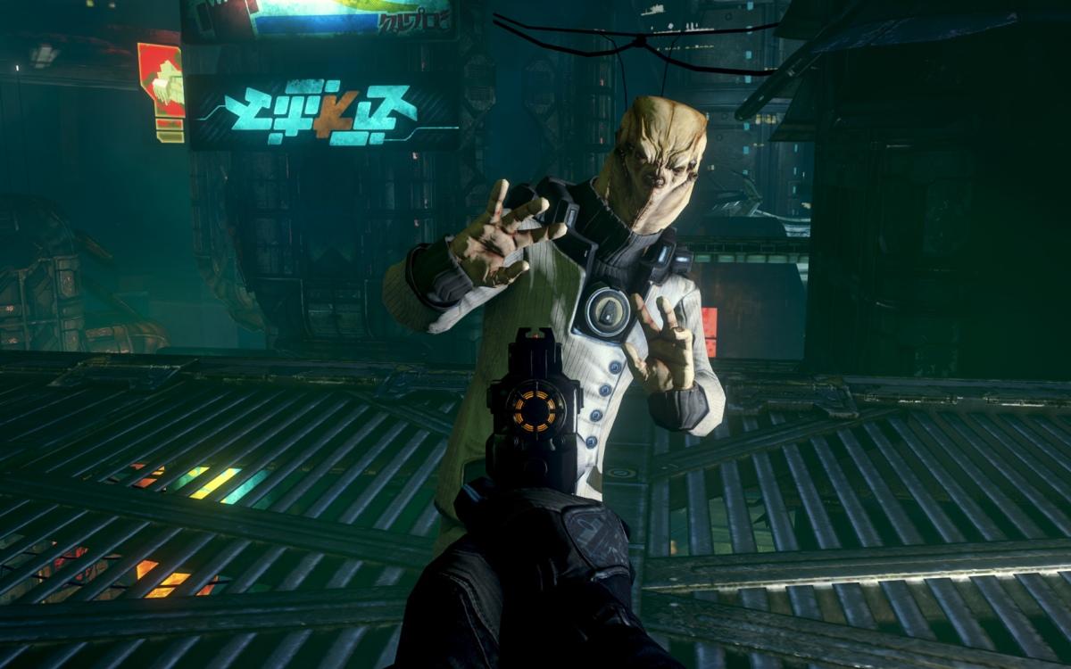 Разработку Prey2 передали создателям Dishonored