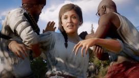 Ubisoft рассказала о предзаказах, лутбоксах и интернете в Far Cry 5
