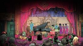 Загробное музыкальное приключение Wailing Heights выйдет на PS4