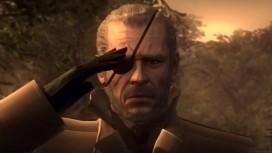 В Metal Gear Survive пройдет событие, посвящённое MGS4