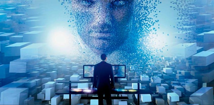 NVIDIA научилась создавать виртуальные миры с помощью ИИ