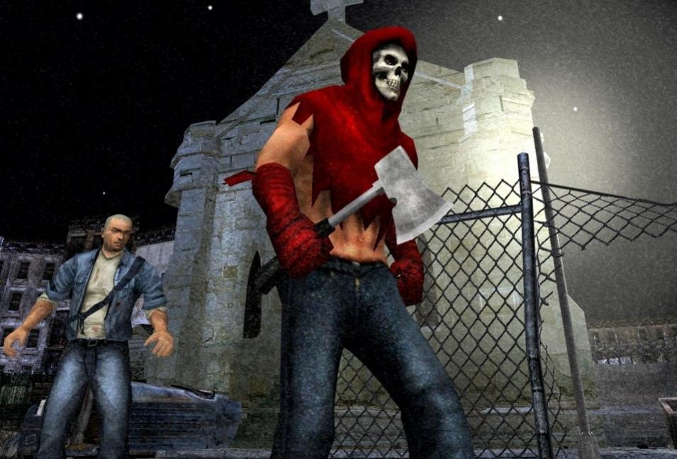 Manhunt и Bully от студии Rockstar появились на PS4
