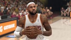 NBA 2K15 отправилась на прилавки