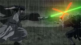 На Disney+ состоялся релиз аниме-антологии «Звёздные войны: Видения»