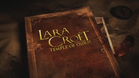 Стала известна дата выхода Lara Croft and the Temple of Osiris
