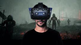 HTC представила VR-шлем Vive Pro2 с 5K-дисплеем
