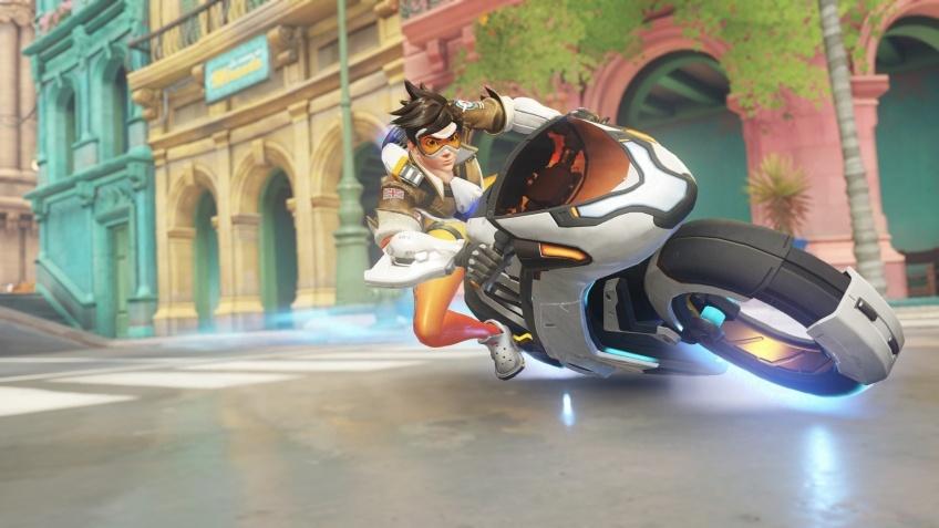 Blizzard отменила игру, которая была в разработке два года
