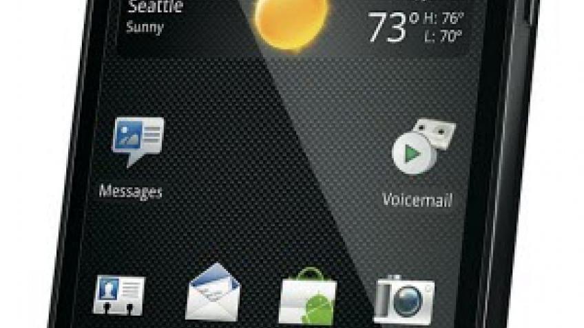 HTC портирует интерфейс Sense на телефоны с Windows Phone 7?