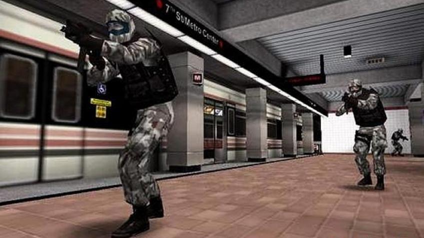SWAT 4 в разработке