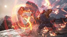 Denuvo тормозит Tekken7