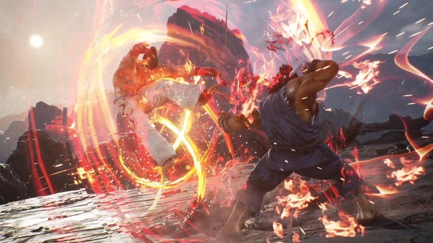 Denuvo тормозит Tekken 7