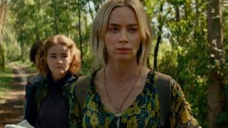 Paramount отложила премьеру «Тихого места 2»