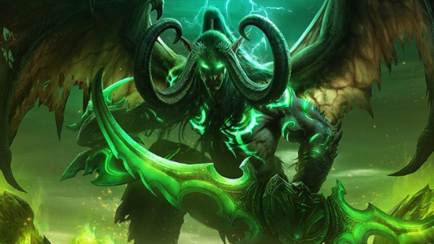 Более3 миллионов копий World of Warcraft: Legion раскупили за сутки после релиза