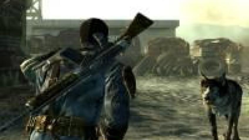 Fallout3 не дадут на пробу