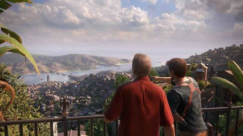 Новый трейлер Uncharted 4: A Thief's End посвятили взрослению Дрейка